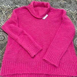 Lou & Grey boucle sweater